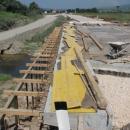 Mост преко реке Суваје, ID 2124 - радови на рехабилитацији