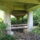 Mост преко реке Црни Тимок I, ID 2131 - стање пре рехабилитације