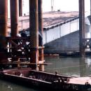 Остружнички мост - санација
